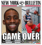 NYB Game Over