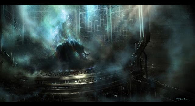 File:Andyparkart-the-avengers-loki-s-arrival2.jpg