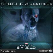 Deathlok Endoskeleton
