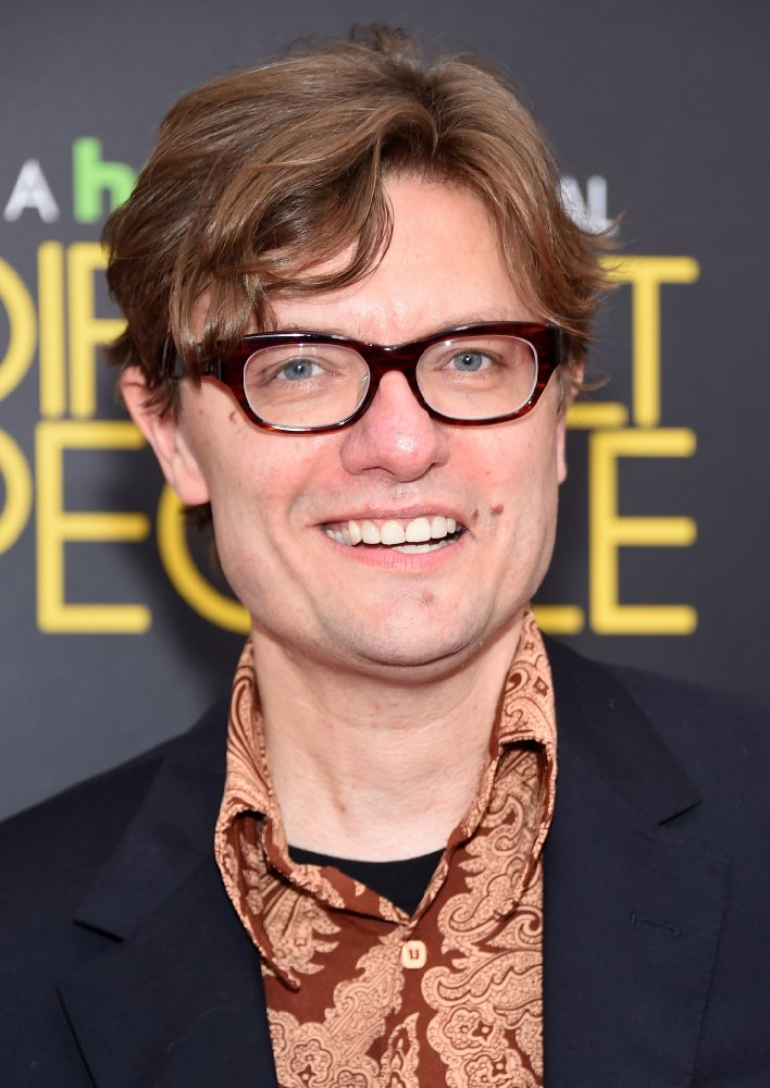 james urbaniak divorce