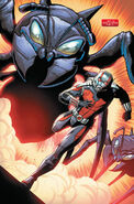 Ant-Man Larger than Life 5