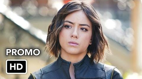 """Marvel's Agents of SHIELD 3x04 Promo """"Devils You Know"""" (HD)"""