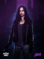 JJ Jessica Jones Poster S1