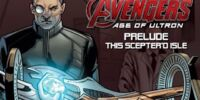 Avengers: Age of Ultron Prelude - This Scepter'd Isle/Gallery