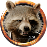 Guardiansofthegalaxy avatar rocket