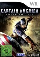 CASS Wii DE cover