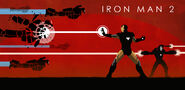 Bluray Box - IronMan2