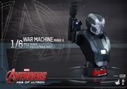 Hot-Toys-Avengers-Age-of-Ultron-1-6-War-Machine-Collectible-Bust PR2-600x420