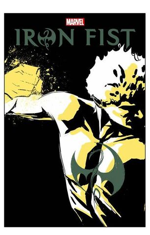 File:Iron Fist rejected poster 2.jpg