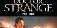 Doctor Strange Prelude/Gallery