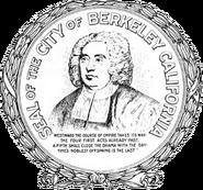 Seal of Berkeley