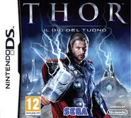Thor DS IT cover