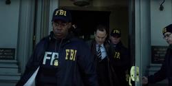 Cherryh FBI