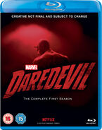 Daredevil S1 Blu Ray Non-Final Cover