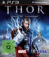 Thor PS3 DE cover
