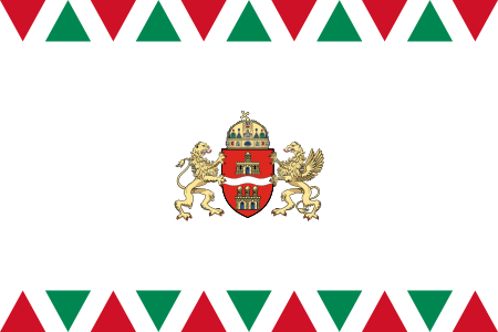 File:Flag of Budapest.png