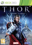 Thor 360 IT cover
