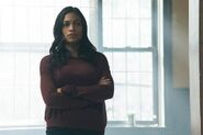 Claire Temple Iron Fist