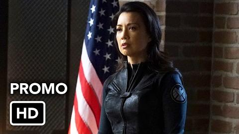 Marvel's Agents of SHIELD 4x15 Promo (HD)