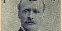 Harry Dacre
