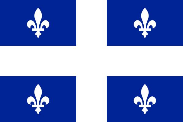 File:Flag of Quebec.png