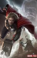 Thor concept
