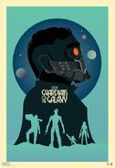 GOTG SDCC Poster
