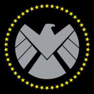 S.H.I.E.L.D. 50 STARS
