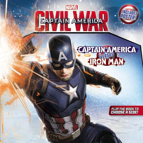 File:Captain America Civil War Captain America Versus Iron Man.jpg