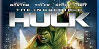 The Incredible Hulk/Home Video