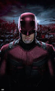 Daredevil netflix poster 03 by goxiii-d8s3wb0