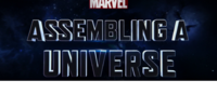 Marvel Studios: Assembling a Universe/Gallery