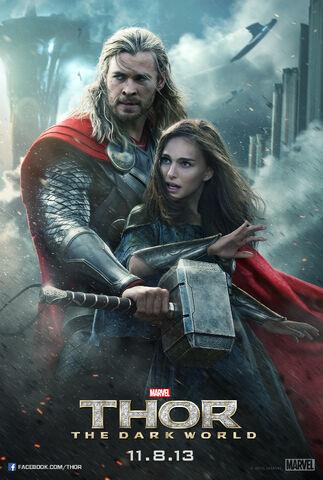 File:Thor & Jane TDW Poster.jpg