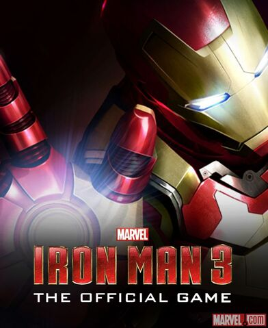 File:Iron Man 3 The Official Game poster.jpg