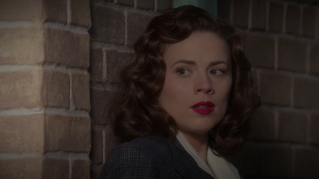 File:Peggy Carter - Hiding on the Ledge.png