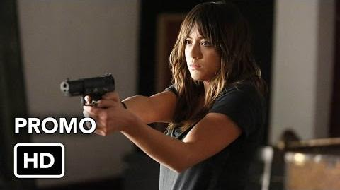 "Marvel's Agents of SHIELD 2x10 Promo ""What They Become"" (HD) Winter Finale"