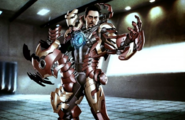 Iron Man 3 concept art 1