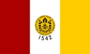 Flag of San Diego