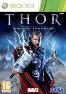 Thor 360 FR cover