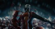 Ant-Man ants