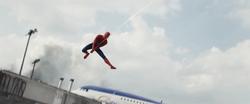 Civil War TV Spot 63 with Spider-Man