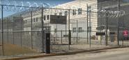 San Quentin Penitentiary