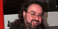 Bryan J. L. Glass