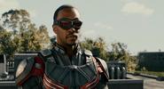 Falcon Ant-Man 3