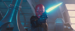 Red Skull lugger
