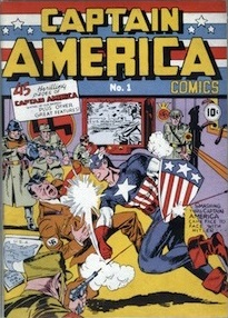 Captainamericacomics