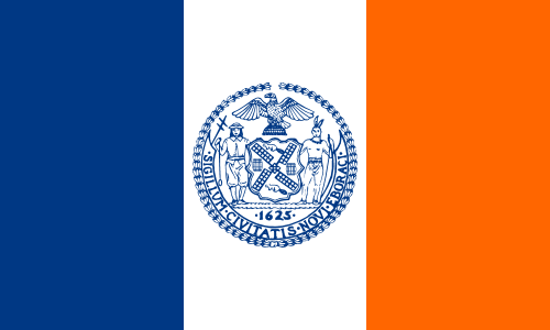 File:Flag of New York City.png