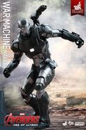 War Machine Hot Toys 3
