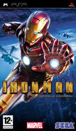 IronMan PSP Aust cover