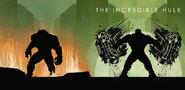 Bluray Box - Hulk